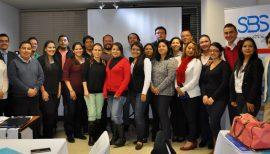 Seminario de Especialización: Auditoría en Compras Públicas (Quito)