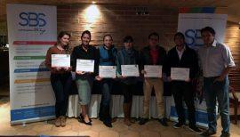 Seminario Internacional en Liderazgo y Gerencia para Mandos Medios (Cuenca)