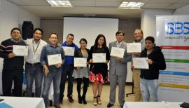 Certificación Internacional en Alta Dirección Corporativa (Quito)