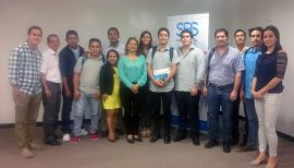 Certificación Internacional en Manejo de Bodegas y Control de Inventarios (Guayaquil)