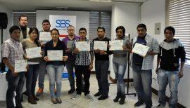 Certificación Internacional en Manejo de Bodegas y Control de Inventarios (Quito)
