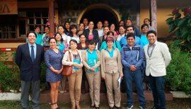 Seminario de Redacción para el Sector Público – GAD Baeza