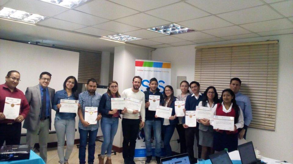 Seminario Taller: Operaciones del Comercio Exterior con ECUAPASS