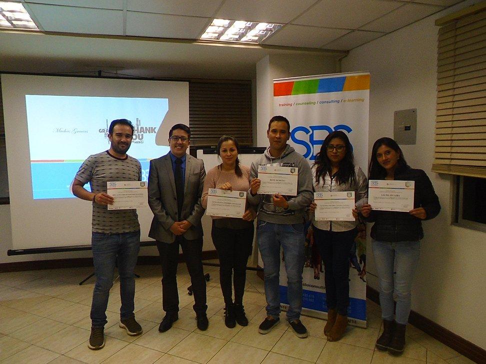 Seminario: Operaciones del Comercio Exterior con ECUAPASS (Quito)