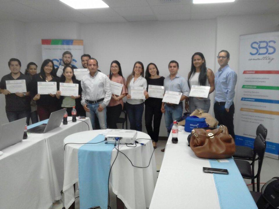 Seminario: Operaciones del Comercio Exterior con ECUAPASS (GYE)