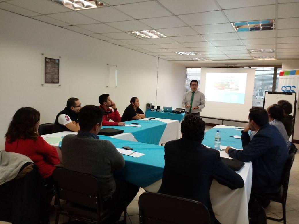 Seminario Taller: Importación desde Cero (Quito)