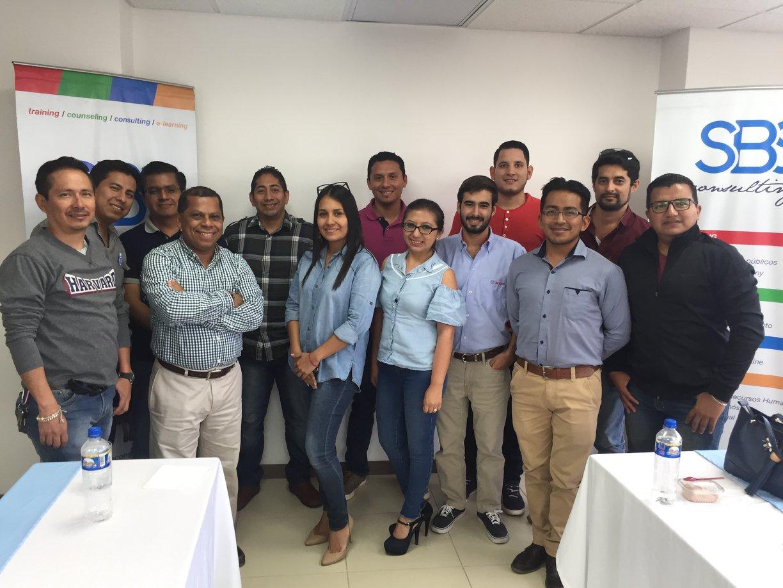 Planificación Estratégica con Indicadores de Gestión (Guayaquil)