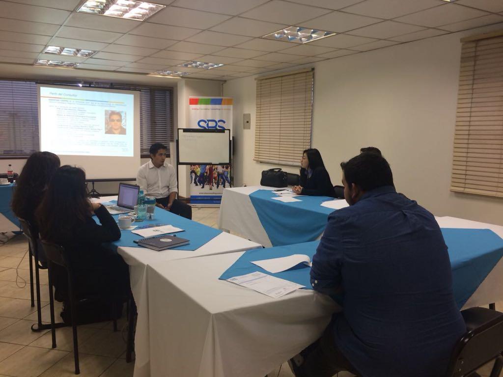 Seminario: Liderazgo y Gerencia para Ejecutivos (Quito)
