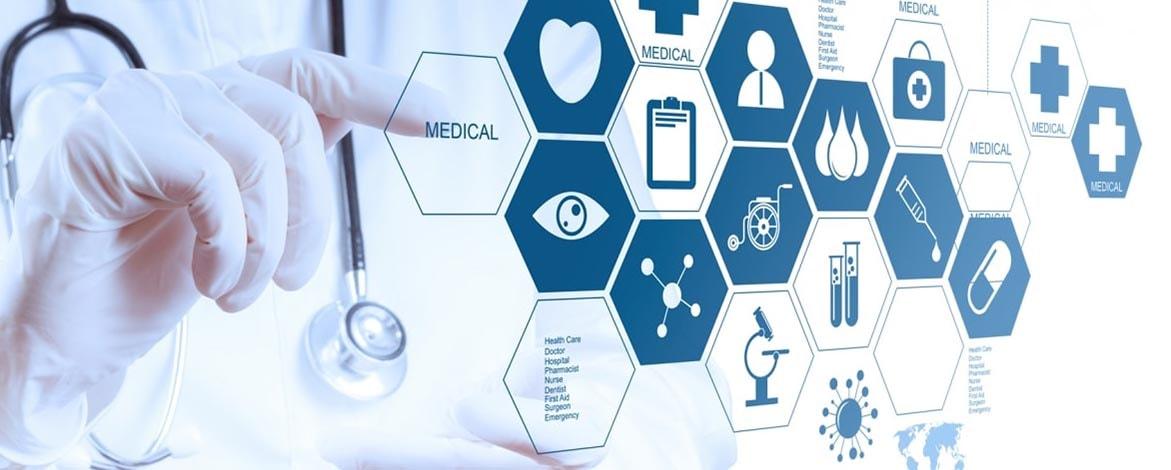 Cursos Acreditados en Salud y Sanidad