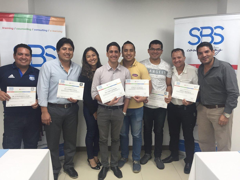 Manejo de Bodegas y Control de Inventarios (Guayaquil)