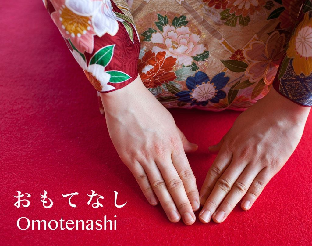 OMOTENASHI, el secreto del éxito del Servicio al Cliente en Japón