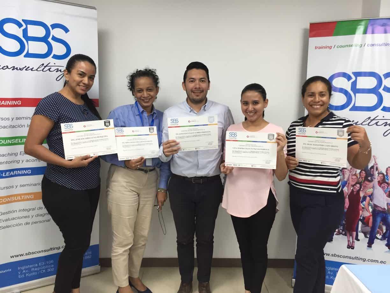Liderazgo y Gerencia para Ejecutivos (Guayaquil)