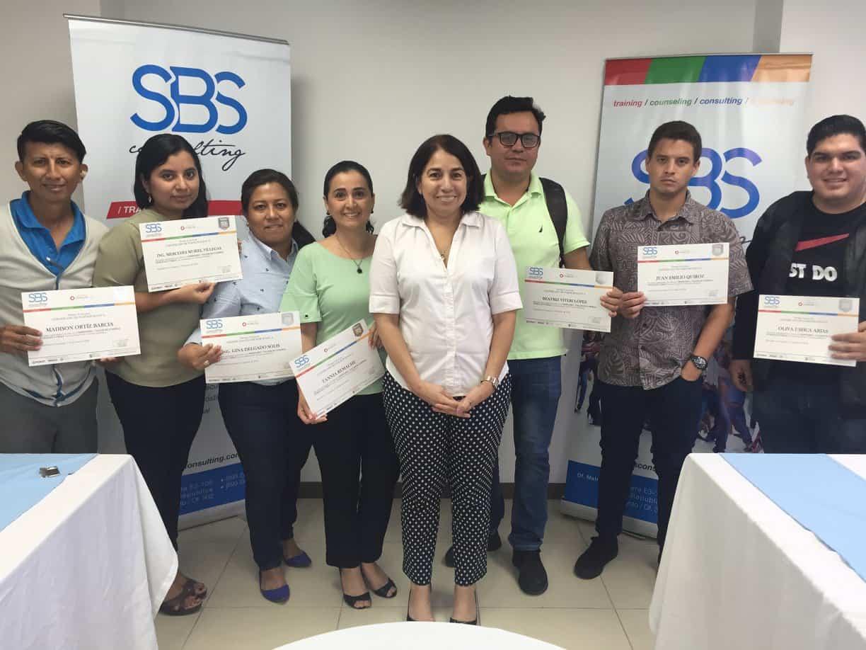 Seminario Taller de Compras Públicas y Ushay (Guayaquil)
