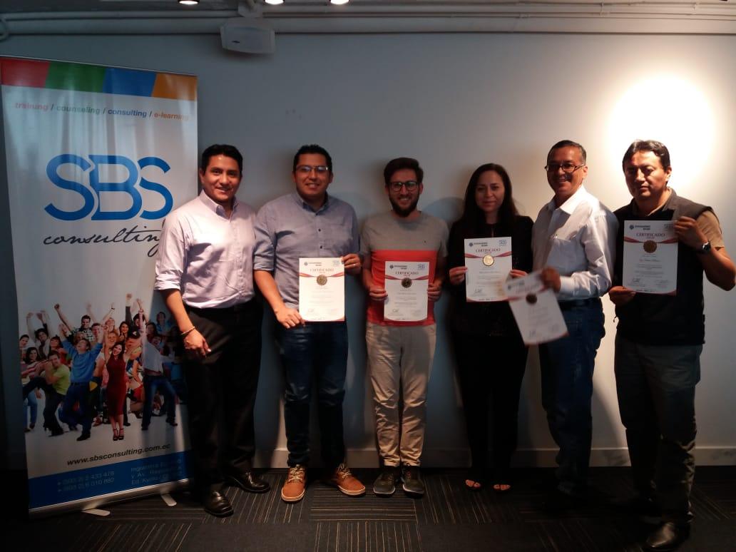 Certificación Internacional en Alta Dirección Empresarial - CIADE