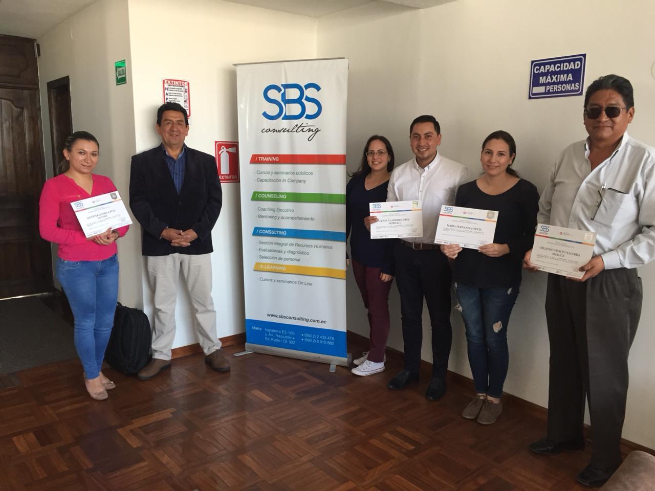 Seminario Taller: Evite sanciones de la Contraloría (Quito)