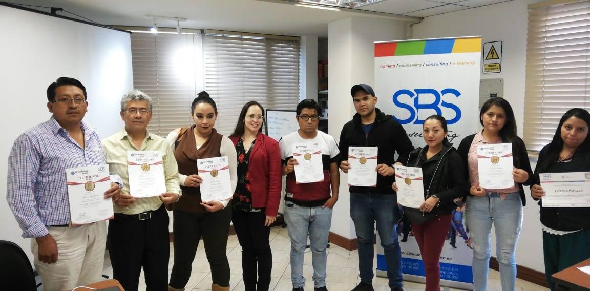 Seminario Taller de Compras Públicas y MFC (Quito)