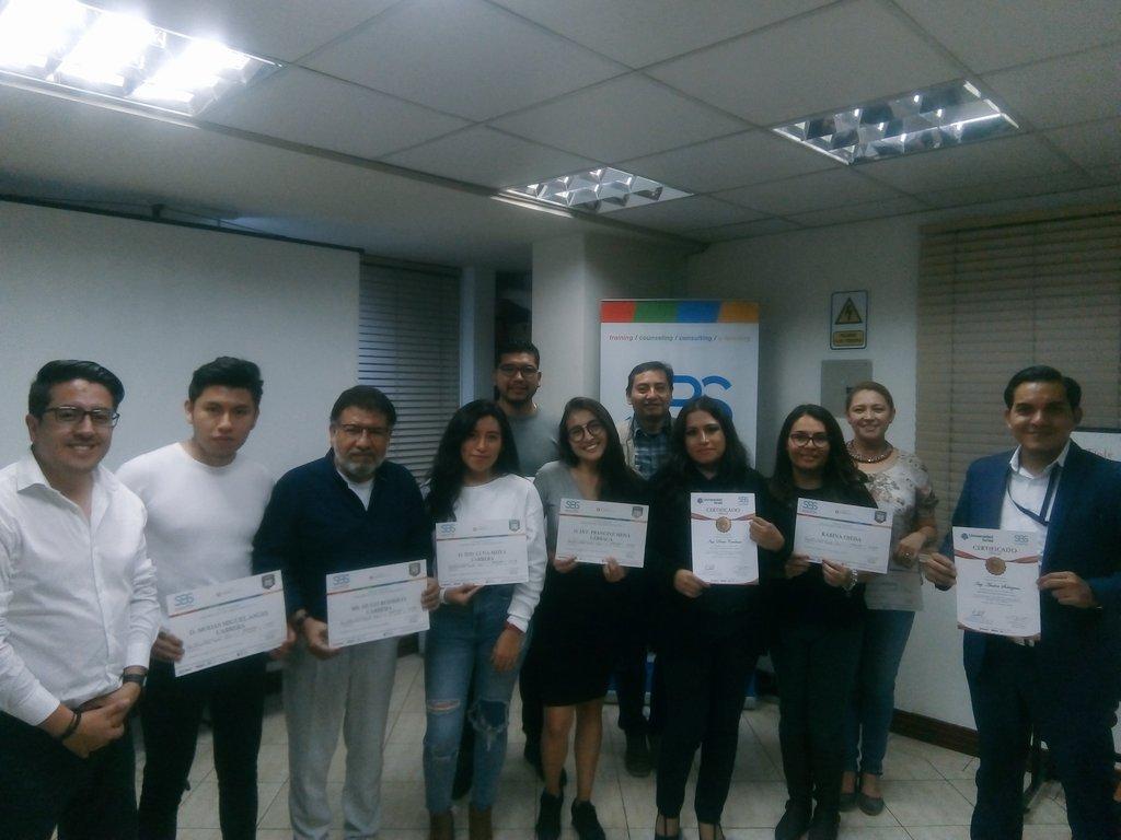 Seminario Taller: Importación desde China (Quito)