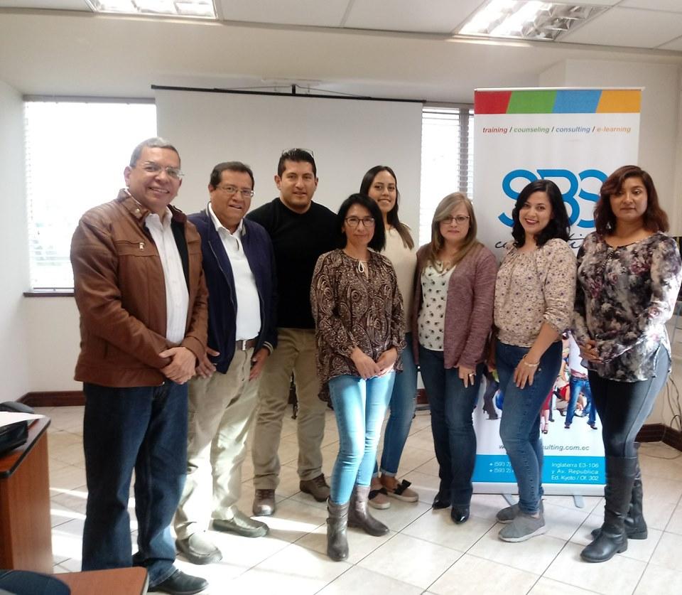 Gerencia de Ventas con Forecast (Quito)