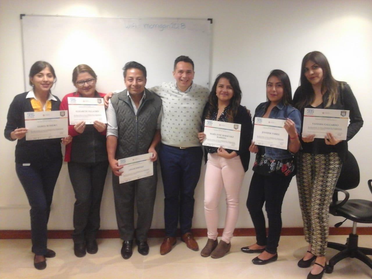 Implementación de Gestión Humana por Competencias Quito