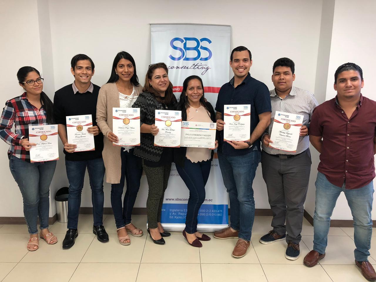 Operaciones del Comercio Exterior con ECUAPASS Guayaquil