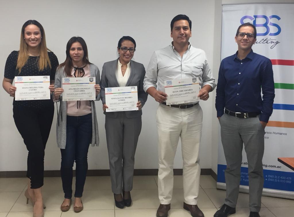 Operaciones del Comercio Exterior con ECUAPASS (Guayaquil)
