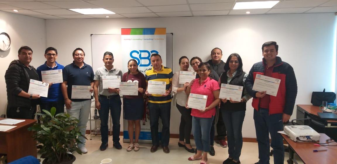 Planificación Estratégica con Indicadores de Gestión (In Company)