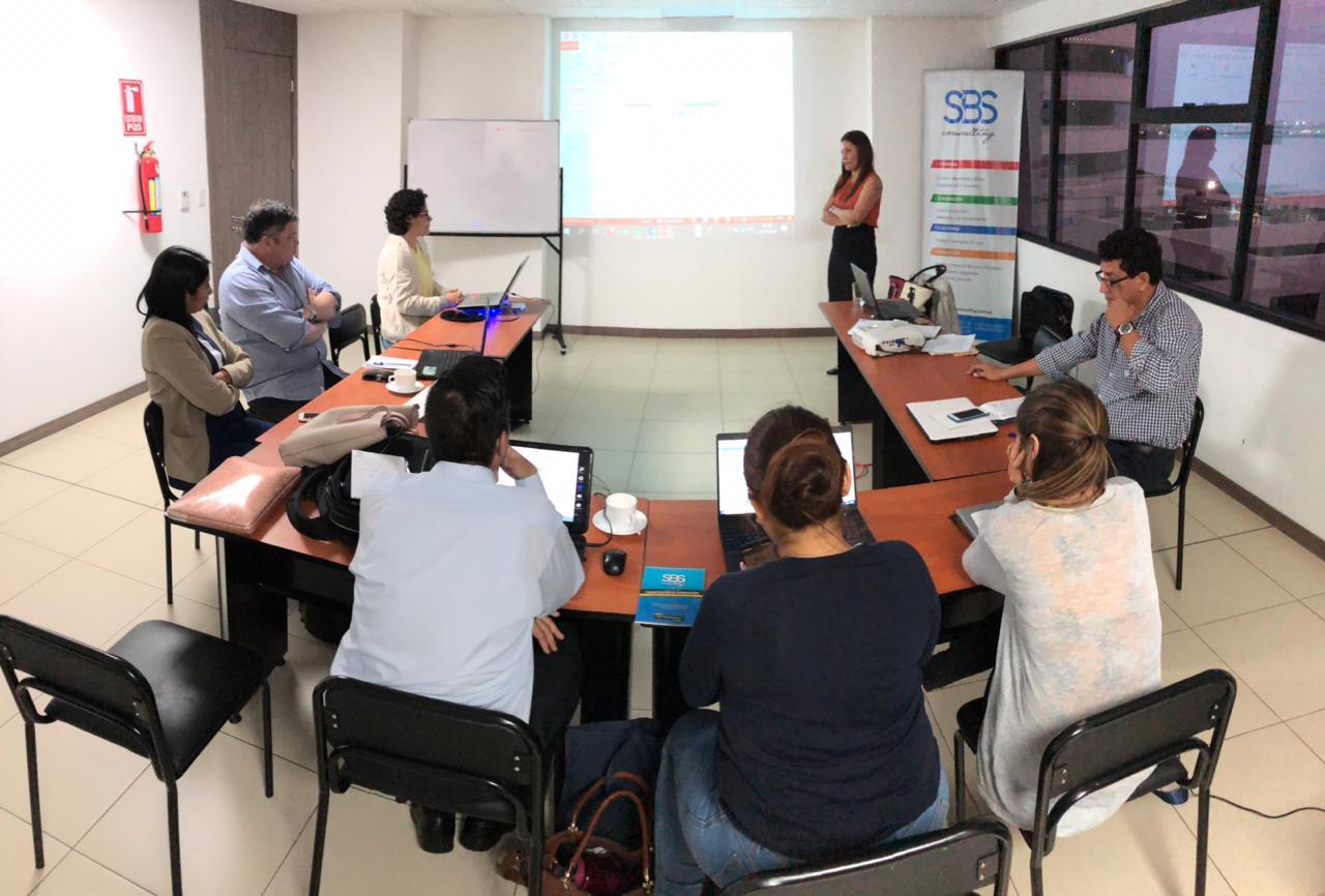 Diseño y Gestión Estratégica de Presupuesto 2020 (Guayaquil)