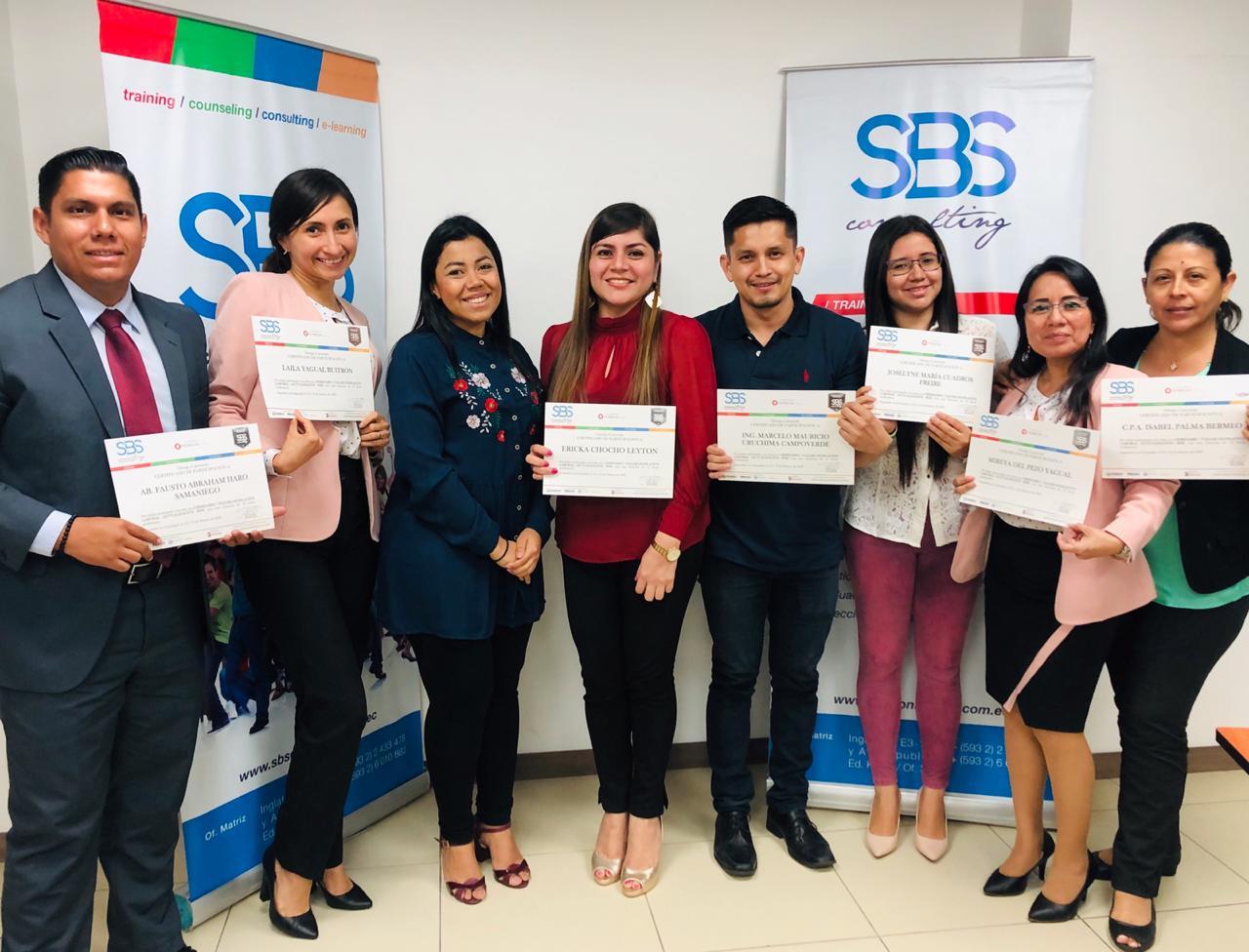 Legislación Laboral Actualización 2020 (Guayaquil)