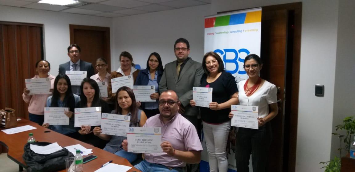 Legislación Laboral (Actualización 2020) (Quito)