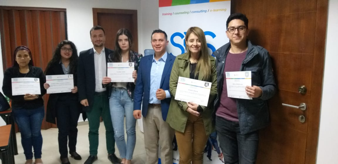Seminario Internacional de Selección Efectiva de Personal (Quito)