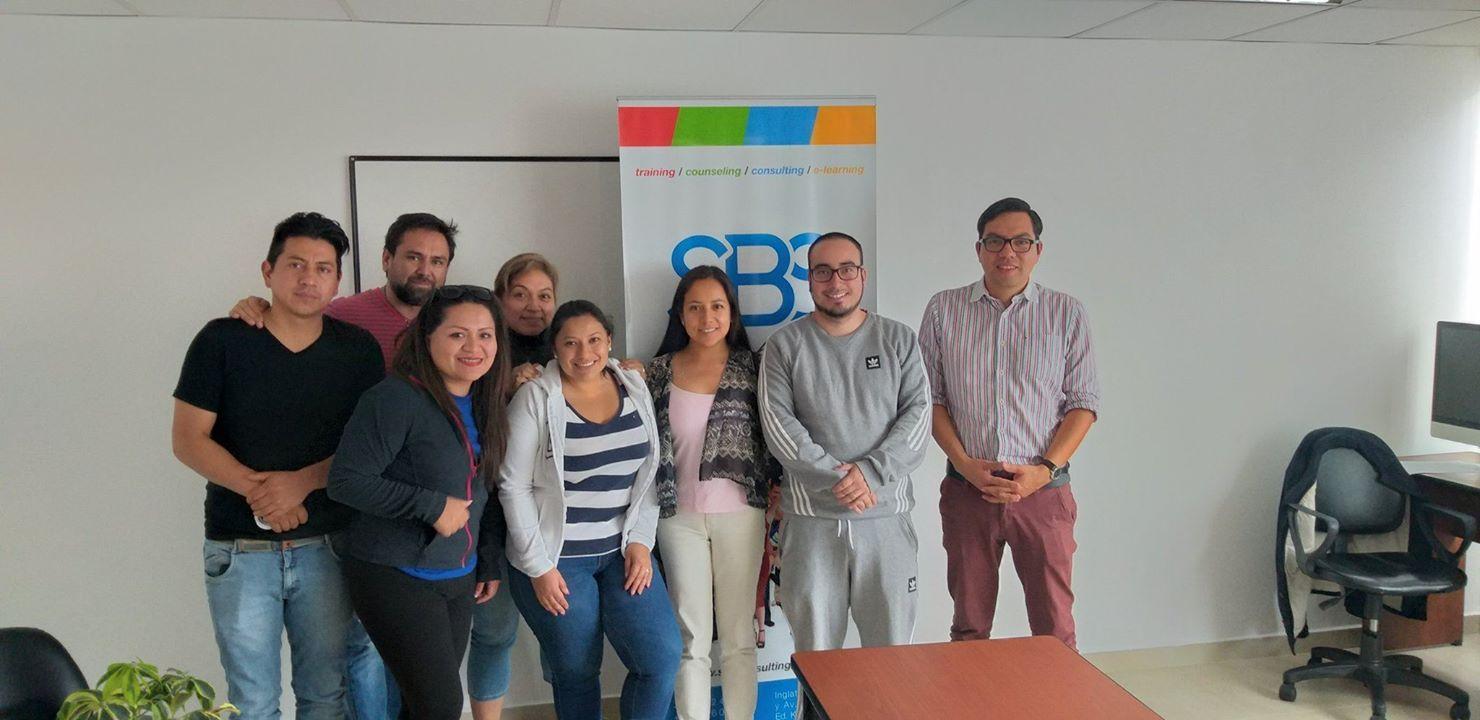 Planificación Estratégica con Indicadores de Gestión (Quito)