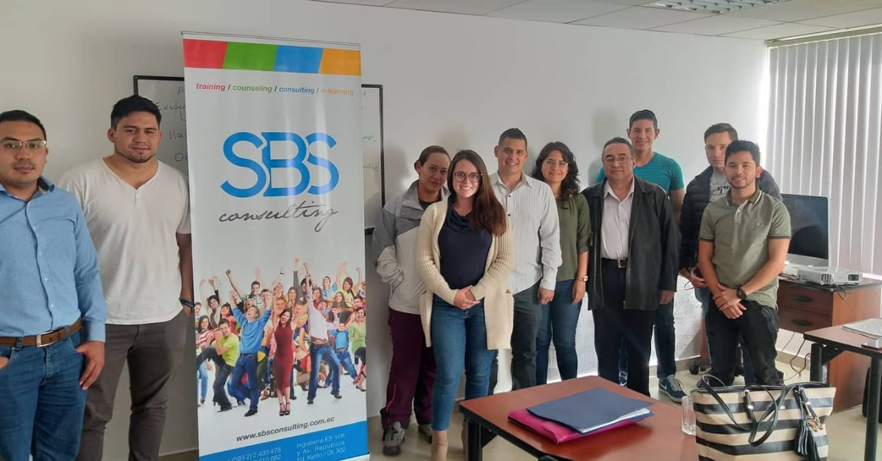 Auditor Interno ISO 9001:2015 (Quito)