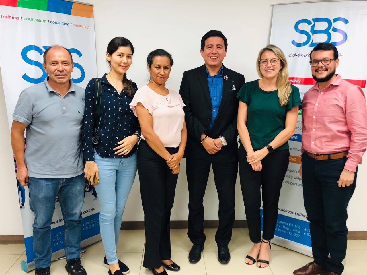 Seminario Taller: Finanzas Para No Financieros (Guayaquil)