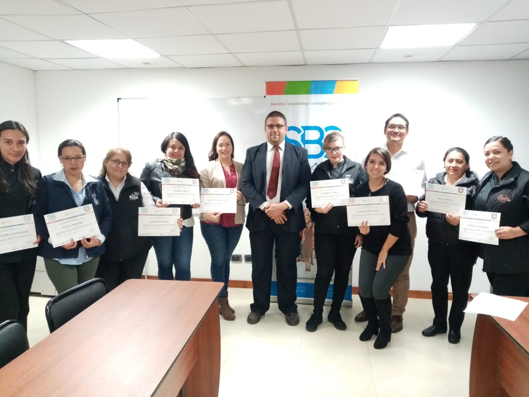 Seminario Taller: Legislación Laboral (Quito)